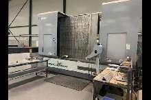 Обрабатывающий центр - вертикальный Leadwell - MV-206 купить бу