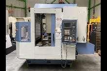 Обрабатывающий центр - вертикальный Famup - MCP 60 E купить бу