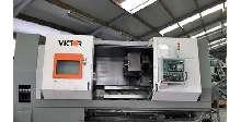 CNC Turning Machine Victor - Vt-46/165CV photo on Industry-Pilot