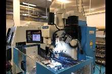 Knee-and-Column Milling Machine - univ. Miller - ProtoTrack SMX Teach in  photo on Industry-Pilot