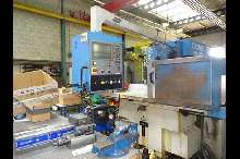 Bed Type Milling Machine - Vertical CME - FC 1100 photo on Industry-Pilot