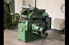 Plate Bending Machine - 3 Rolls Roundo - PM-0 photo on Industry-Pilot