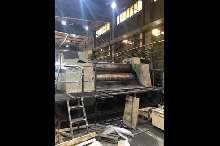 Plate Bending Machine - 3 Rolls Pullmax - Sali 3000 - 50 photo on Industry-Pilot