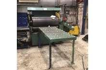 Plate Bending Machine - 3 Rolls Roundo - PM 22 photo on Industry-Pilot