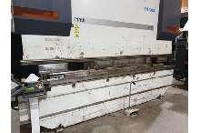 Press Brake hydraulic LVD - PPEB 170/40  photo on Industry-Pilot