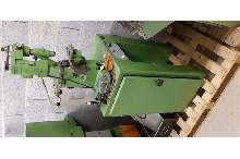 Knee-and-Column Milling Machine - univ. Aciera - F1 photo on Industry-Pilot