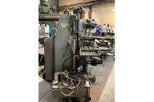 Knee-and-Column Milling Machine - univ. Vernier - FV3 photo on Industry-Pilot