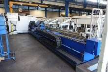 Laser Cutting Machine Trumpf - TUBEMATIC photo on Industry-Pilot