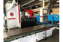 Knee-and-Column Milling Machine - univ. Huron - SXB 723 photo on Industry-Pilot