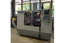 Machining Center - Vertical Mikron - VCE 750 photo on Industry-Pilot