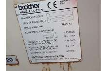 Machining Center - Vertical Brother - TC 229 N photo on Industry-Pilot