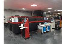 Laser Cutting Machine Amada - LC 3015 X1 NT photo on Industry-Pilot