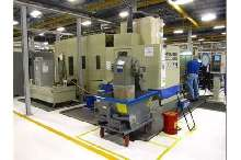 Machining Center - Vertical Mitsui Seiki - VU65A photo on Industry-Pilot