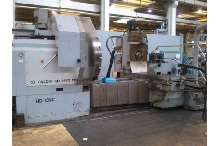 CNC Turning Machine Tacchi - HD1450 photo on Industry-Pilot