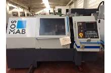 CNC Turning Machine Somab - TRANSMAB 400 photo on Industry-Pilot