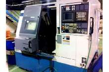 CNC Turning Machine Mori Seiki - SL 150Y photo on Industry-Pilot