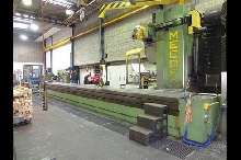Bed Type Milling Machine - Vertical Mecof - CS 140 photo on Industry-Pilot
