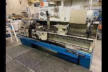 Screw-cutting lathe Tos - SN 500 SA photo on Industry-Pilot