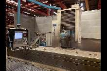 Bed Type Milling Machine - Vertical Correa - L 30 - 43 photo on Industry-Pilot