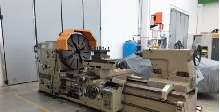 Screw-cutting lathe Pontiggia - SFE 600 photo on Industry-Pilot