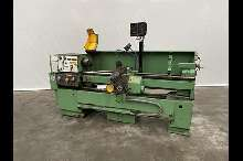 Screw-cutting lathe Huvema - CU360 photo on Industry-Pilot