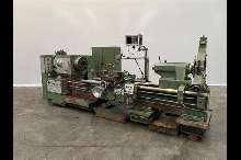 Screw-cutting lathe Poreba - TPK - 80/2M photo on Industry-Pilot