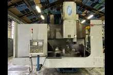 Vertical Turret Lathe - Single Column You Ji - VTL 1600 ATC photo on Industry-Pilot