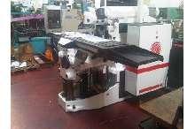 Инструментальный фрезерный станок - универс. Huron - MU6 1991 фото на Industry-Pilot