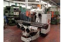 Инструментальный фрезерный станок - универс. Huron - MU6 фото на Industry-Pilot