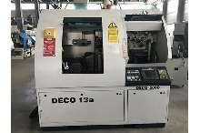Токарный станок с ЧПУ Tornos - DECO 2000-13a купить бу