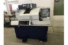 Токарный станок с ЧПУ Schaublin - 125-CCN L-T D1-3 купить бу