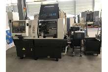 CNC Turning Machine Jinn Fa - JSL-20AB photo on Industry-Pilot