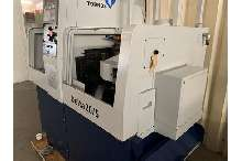 CNC Turning Machine Tornos - DELTA 20/5 photo on Industry-Pilot