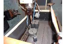 Cavity Sinking EDM Machine Charmilles - Roboform 100 photo on Industry-Pilot