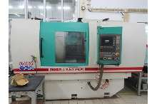 Surface Grinding Machine - Horizontal Rosa Ermando - IRON 08.6 CN photo on Industry-Pilot