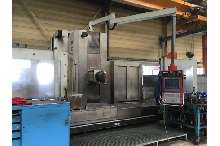 Bed Type Milling Machine - Vertical Mecof - CR 15 Unica photo on Industry-Pilot