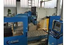 Bed Type Milling Machine - Vertical CME - FS-1 photo on Industry-Pilot