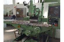 Toolroom Milling Machine - Universal Alcor - 220 Plus photo on Industry-Pilot