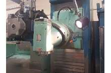 Bed Type Milling Machine - Vertical Sachman - T10 GP photo on Industry-Pilot