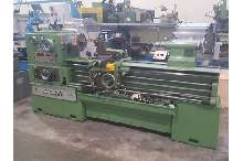 Screw-cutting lathe Tacchi - MT 220 photo on Industry-Pilot