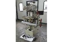 Инструментальный фрезерный станок - универс. C.B. Ferrari - M2 фото на Industry-Pilot