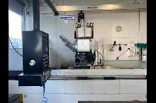 Surface Grinding Machine - Vertical Favretto MC130 photo on Industry-Pilot