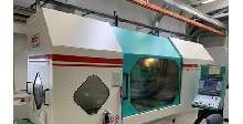 Surface Grinding Machine - Vertical Rosa Ermando - IRON 11.6 CNC photo on Industry-Pilot