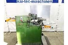 Screw-cutting lathe Kaiser - Wellen-Anfasmaschine zum Anfasen photo on Industry-Pilot