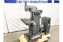 Toolroom Milling Machine - Universal Deckel - FP1 photo on Industry-Pilot