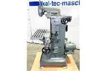 Инструментальный фрезерный станок - универс. Deckel - FP 1 300 mm фото на Industry-Pilot