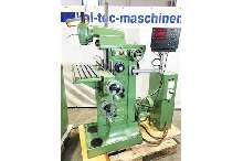 Toolroom Milling Machine - Universal Deckel - FP 1  photo on Industry-Pilot
