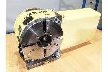 Обрабатывающий центр - вертикальный Nikken - CNC 180 фото на Industry-Pilot