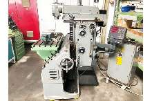 Toolroom Milling Machine - Universal Deckel - FP 3 LB photo on Industry-Pilot