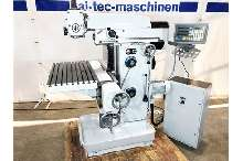 Toolroom Milling Machine - Universal Deckel - FP 3 photo on Industry-Pilot